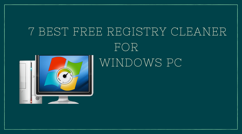 Best Free Registry Cleaner for Windows PC