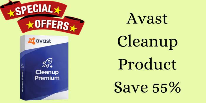 Avast Cleanup Product