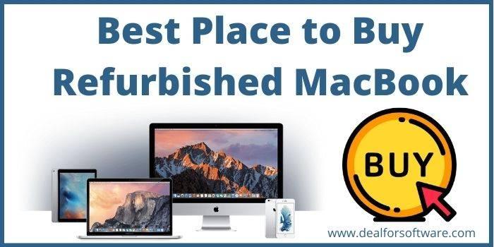 Best Place to Buy Refurbished MacBook