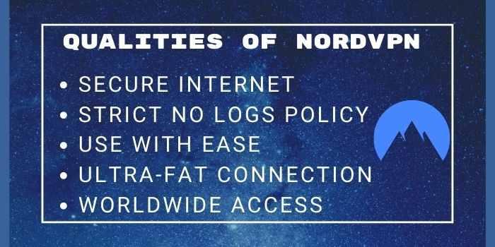 NordVPN-Features