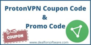 ProtonVPN Coupon Code
