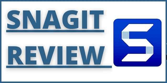 Snagit review